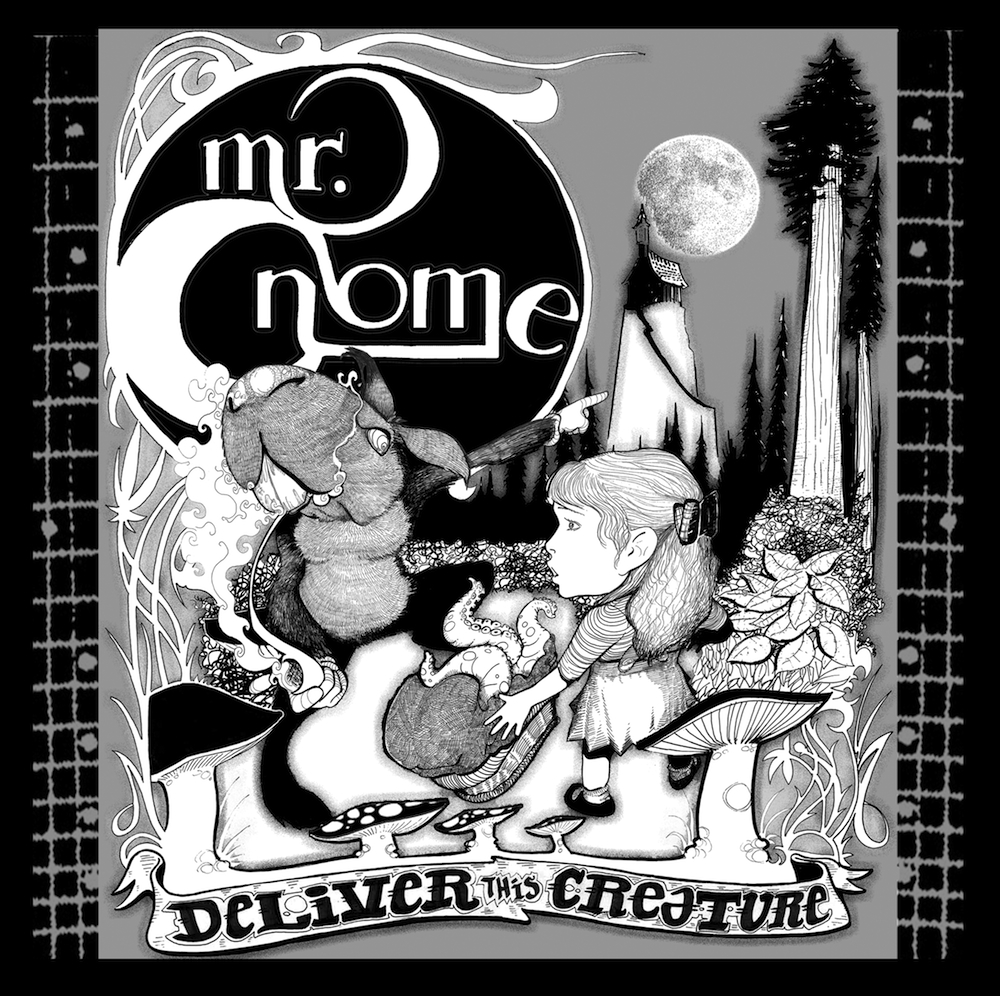 Deliver this Creature (2008) Single - • © El Marko Records• EMR001 (Vinyl Single)1. Deliver this Creature2. Night of the Crickets