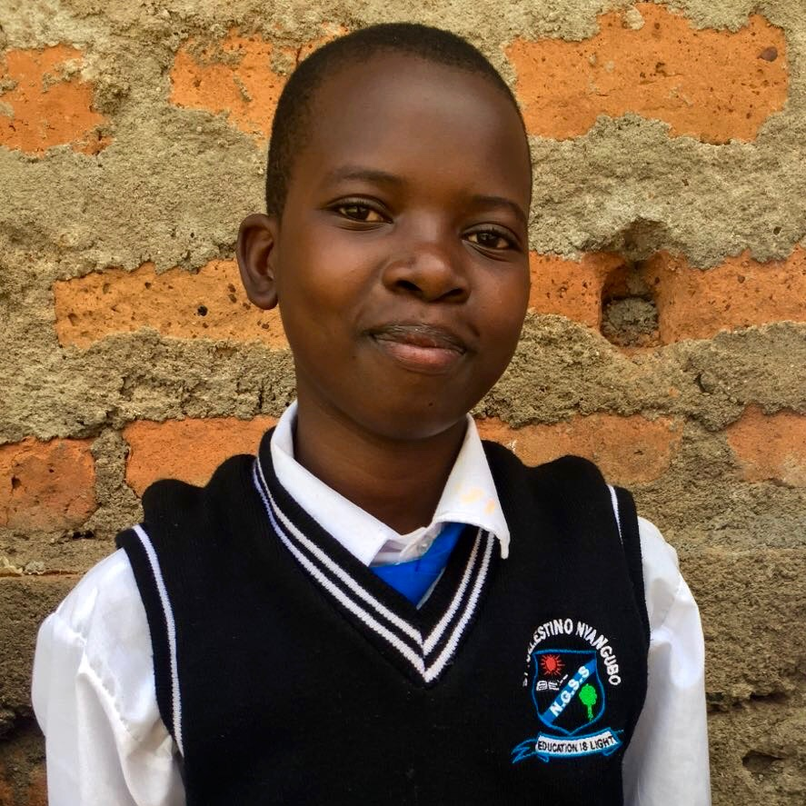 Our Mission - Power of Education Africa Foundation stands together with the poorest, most disadvantaged girls and orphans of HIV/AIDS helping them to access the power of education to change their lives.Learn More