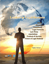 Leaders in Legal Business