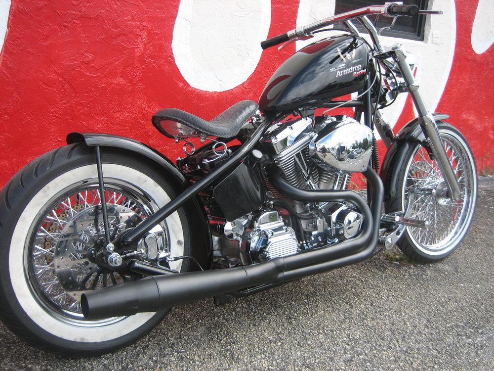Armdrop Bike