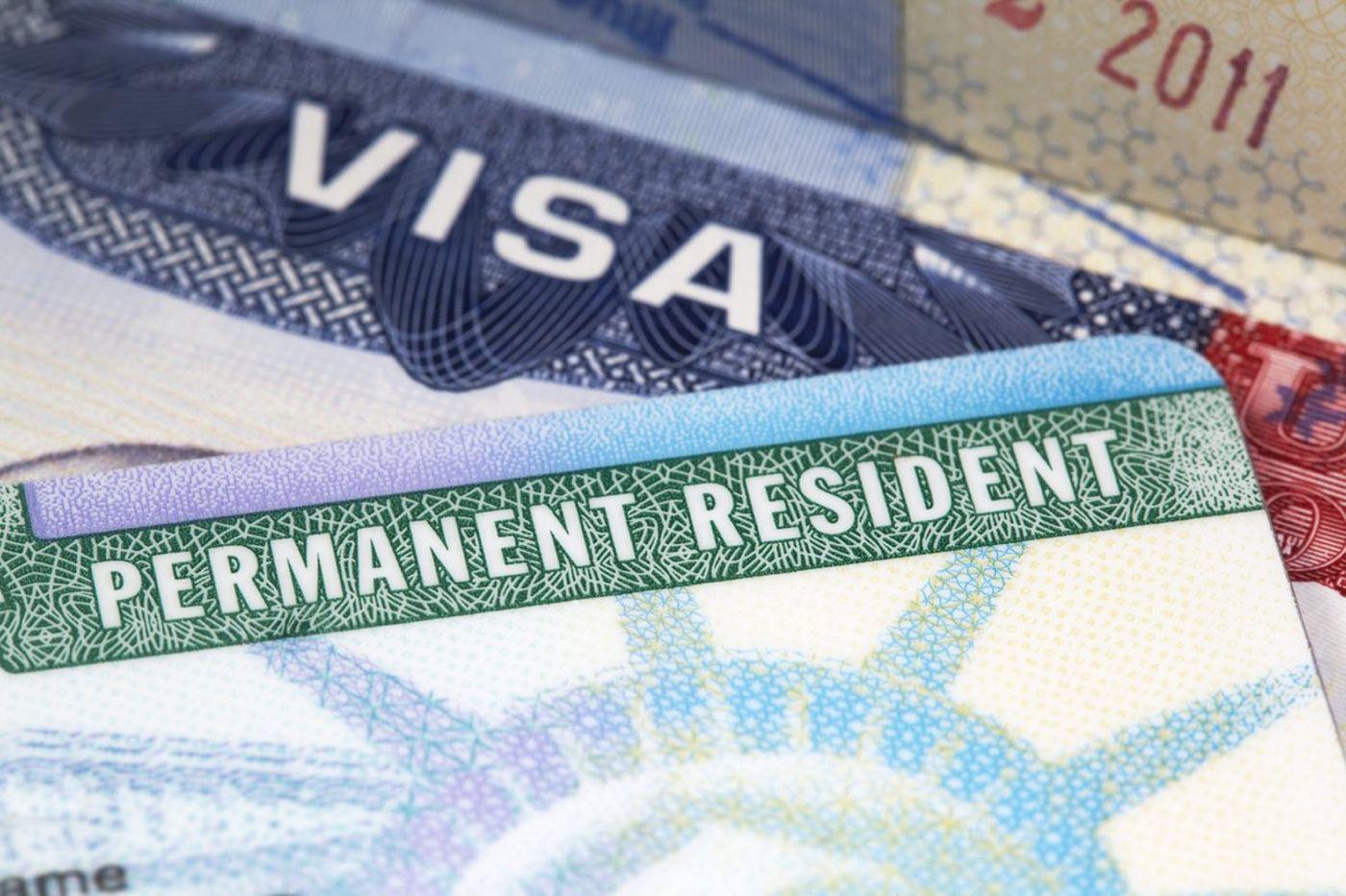 Visa Bulletin — Blog — Nadia Yakoob & Associates
