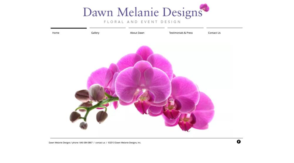 Dawn Melanie Designs