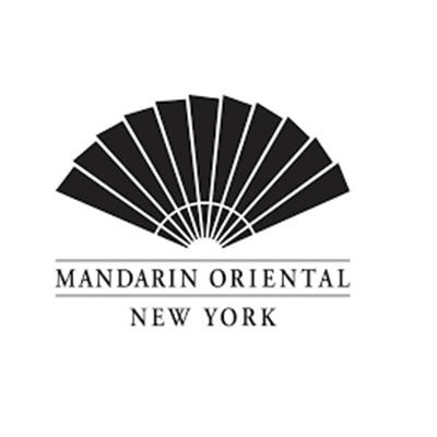 mandarin oriental - NY, NY