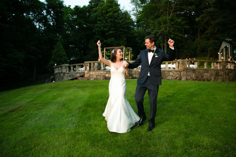 GABBY & WILL - TAPPAN HILL MANSION * TARRYTOWN, NY