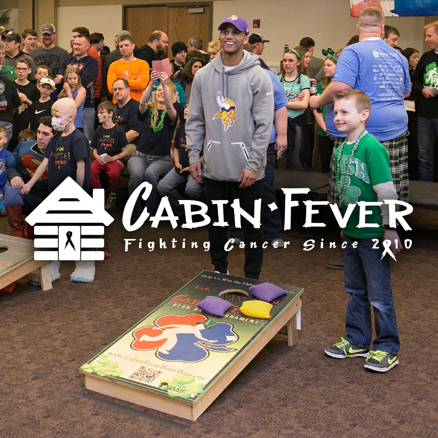 CABIN FEVER    Marketing Strategy, Brand Identity, Graphic Design & Social Media    SEE THE WORK