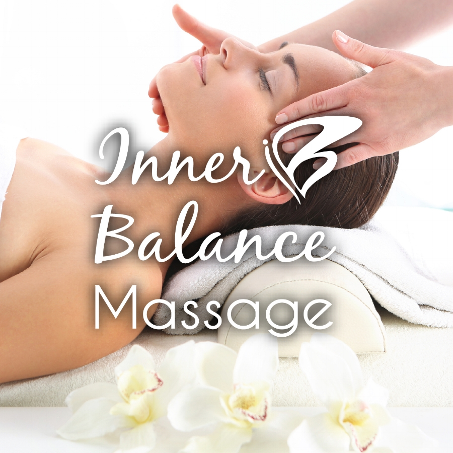 INNER BALANCE MASSAGE    Brand Identity, Website Design, Graphic Design & Print Management    SEE THE WORK
