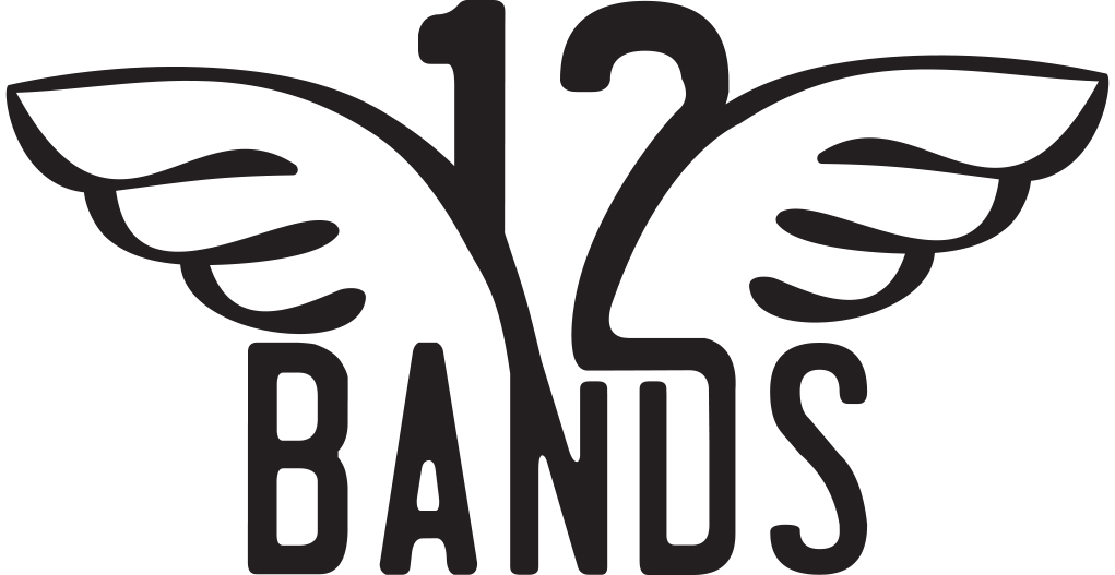 12 Bands