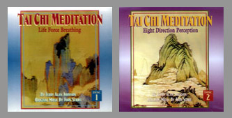1996 – Published two Tai Chi Meditation CDs