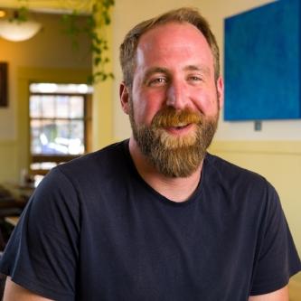 Chef Ryan Sturmer