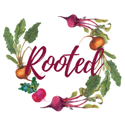 Rooted Event Company