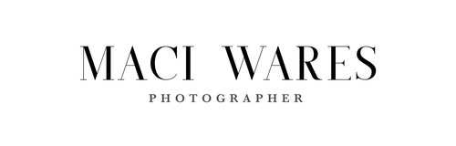 Maci Wares Dallas Photographer