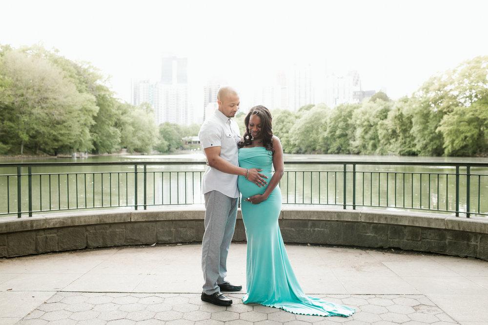 Gianna Keiko Atlanta Piedmont Park Maternity Photographer-27.jpg