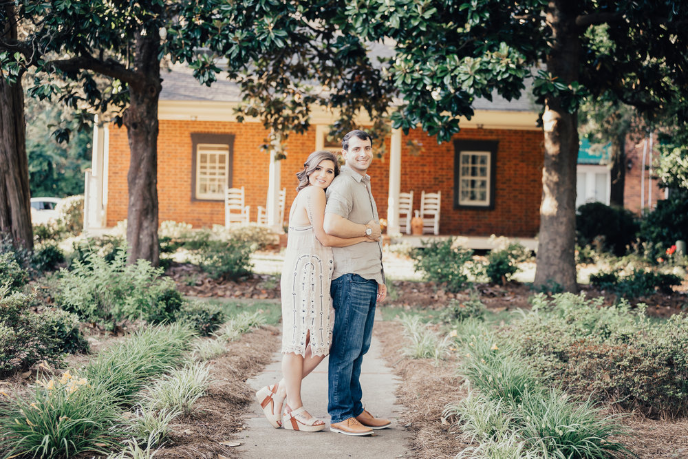 Gianna Keiko Atlanta Roswell Mill Bridge Wedding Engagement Photographer-60.jpg