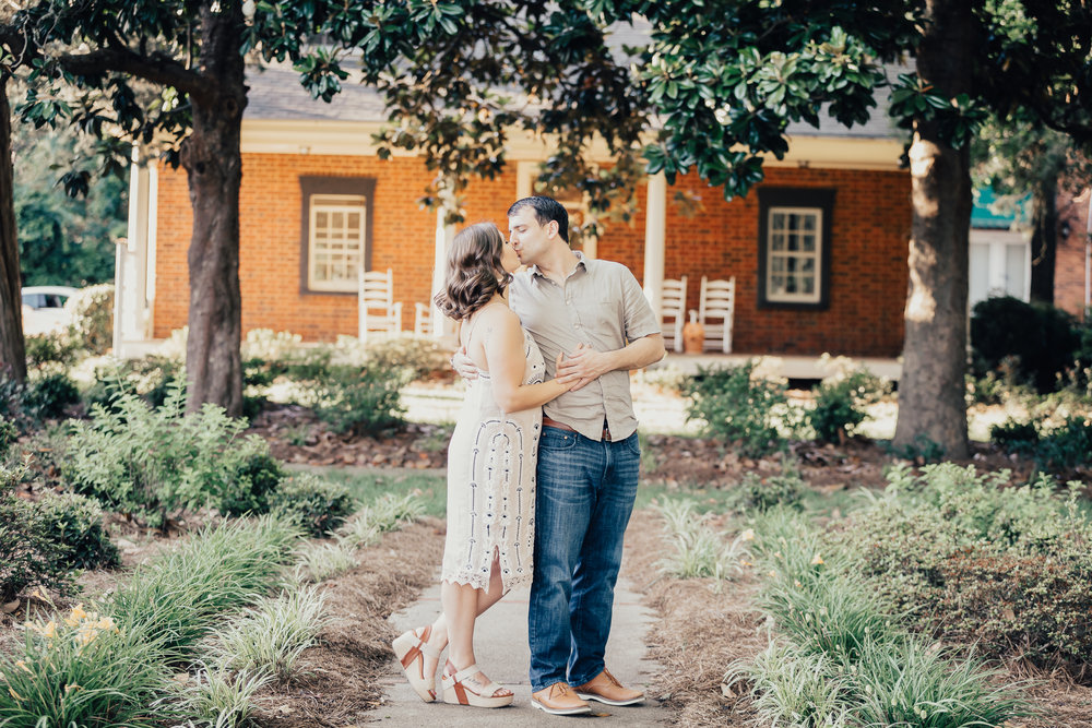 Gianna Keiko Atlanta Roswell Mill Bridge Wedding Engagement Photographer-63.jpg