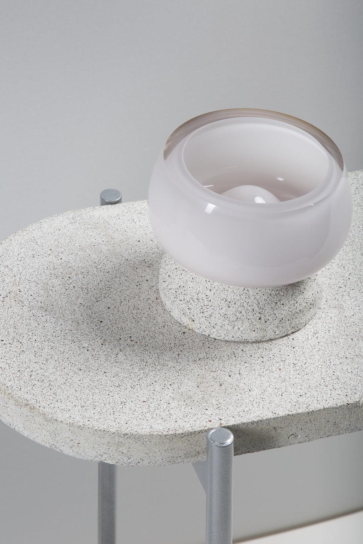 Ceramic Side Table 4