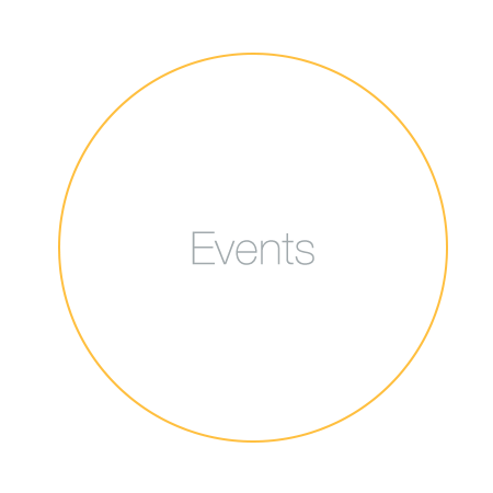 Media & Events, Orange Icon, white, Events.png