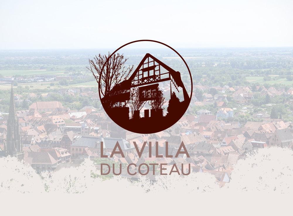 La Villa du Coteau | Gîte & Chambre d'Hôtes