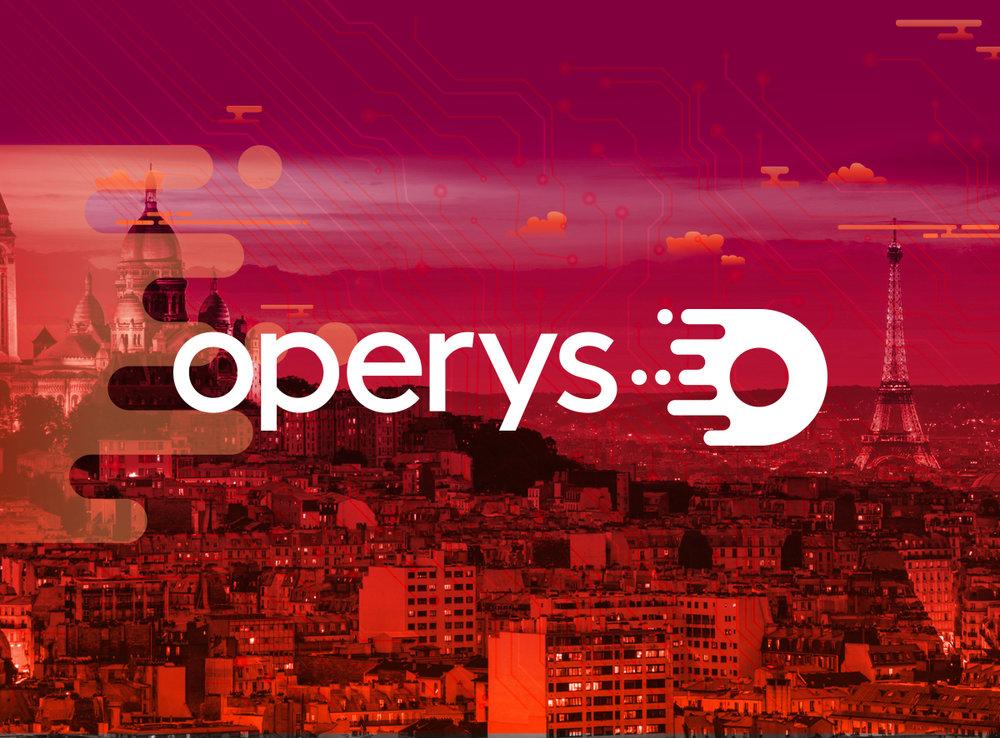 Operys | Service entreprise