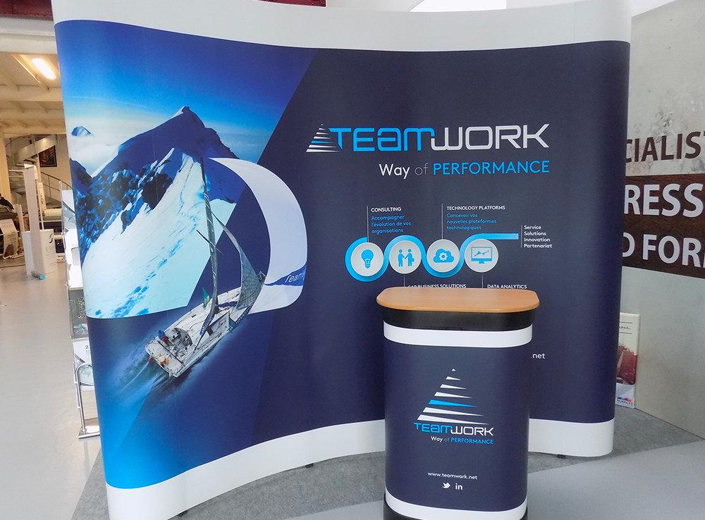 TeamWork | SAV