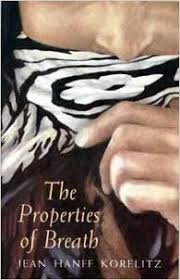 THE PROPERTIES OF BREATH (Bloodaxe Books, 1988)PoetryA brief notice about poetry manuscripts in the library of St. John's College, Cambridge -