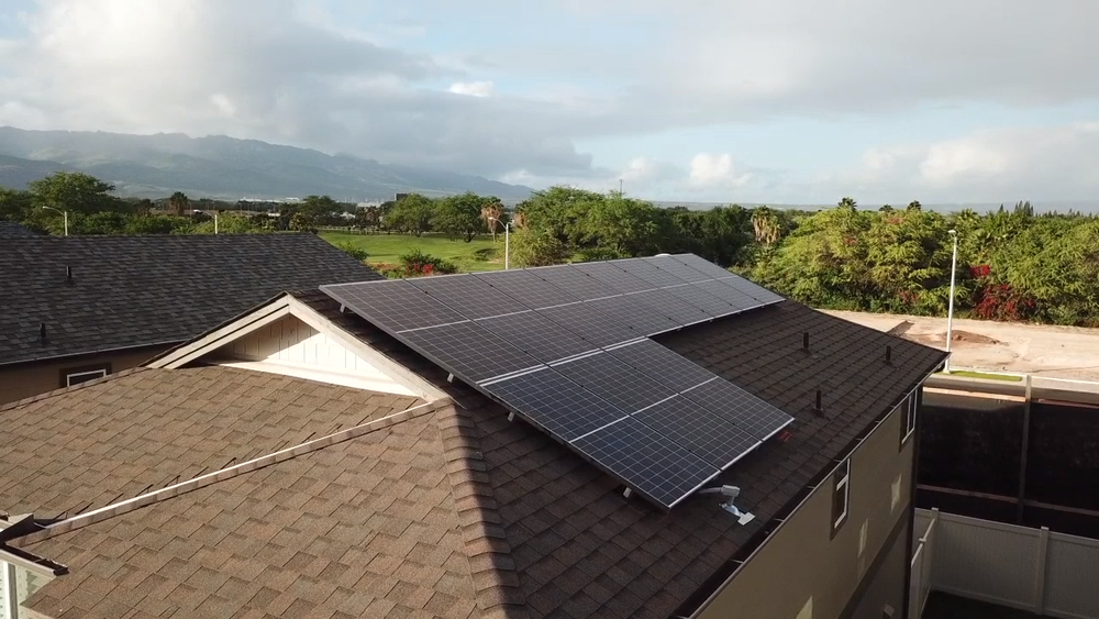 Projects — Chris the Solar Guy