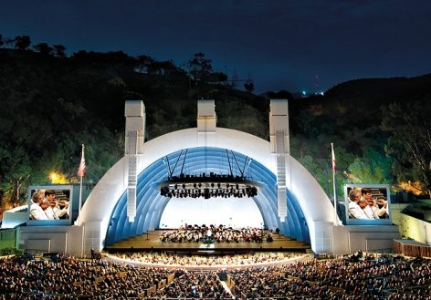 Sound of Music - Sat, September 22 @ 6 PMHollywood Bowl