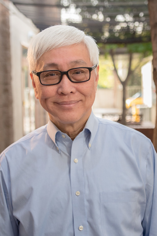 Rev. Dr. Siang-Yang Tan - Boasting Only in the CrossGalatians 6:11-18