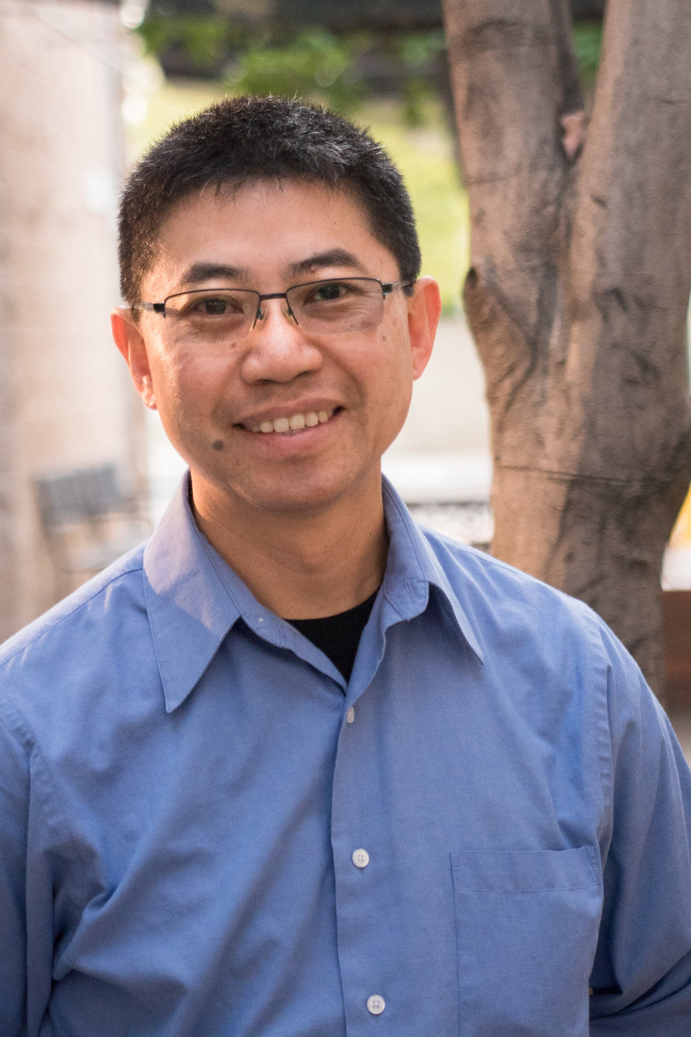 Peter Lam - Groans and GloryRomans 8:18-30