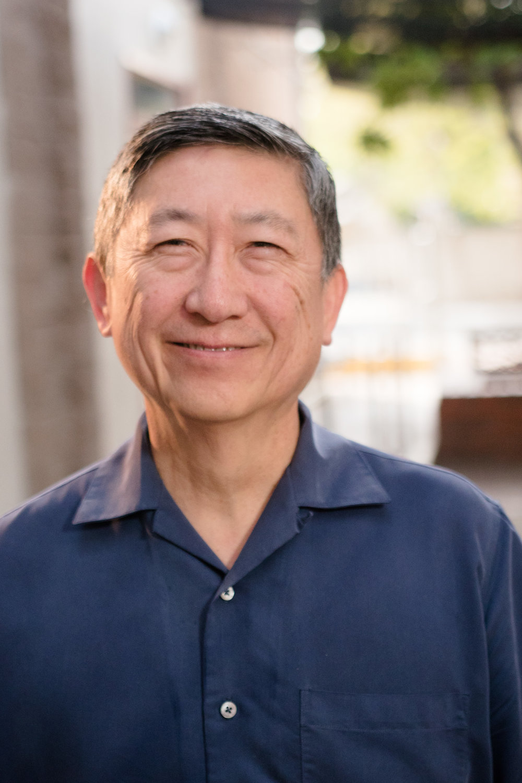 "Rev. Tom Cheng - ""The True Joy of Christmas""Luke 2:8-11"