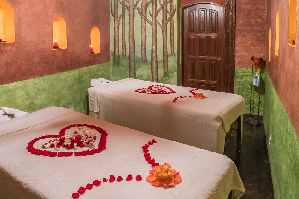LUNA SPA - The best SPA of the region.500 m², 12 rooms, 31 treatmentsOpen to the public all year round.8 - 21:30From $17