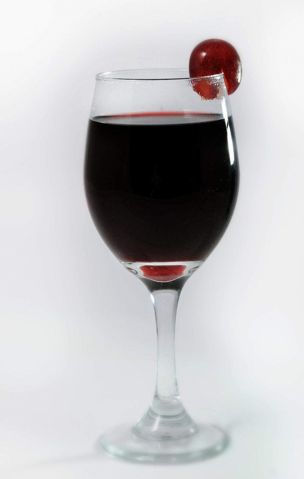 Copa de vino $8,97
