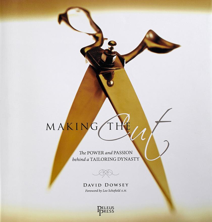 Book cover design by Gavin van Langenberg; photo by  Richard Weinstein