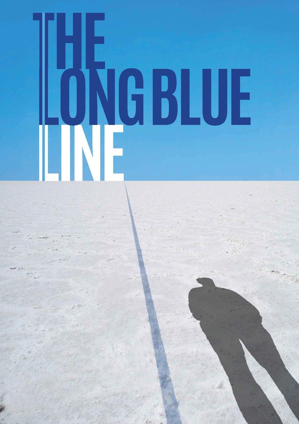 Movie poster proposal by Gavin van Langenberg
