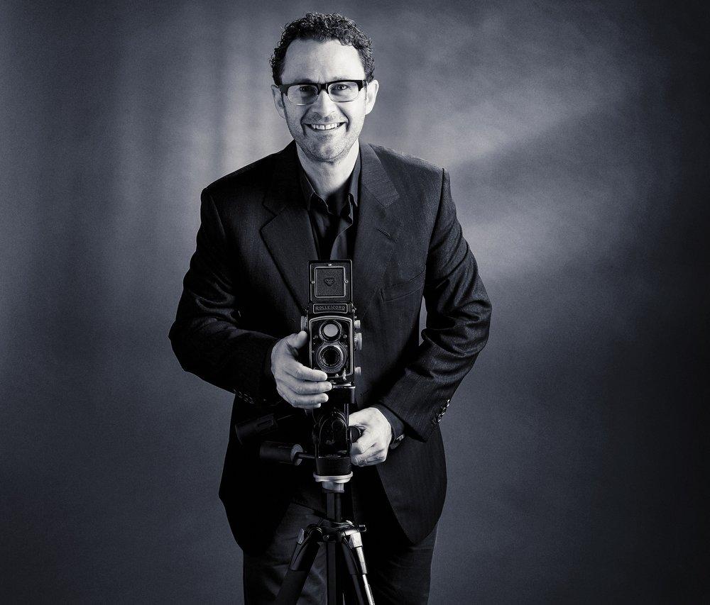 Photo by  Richard Weinstein