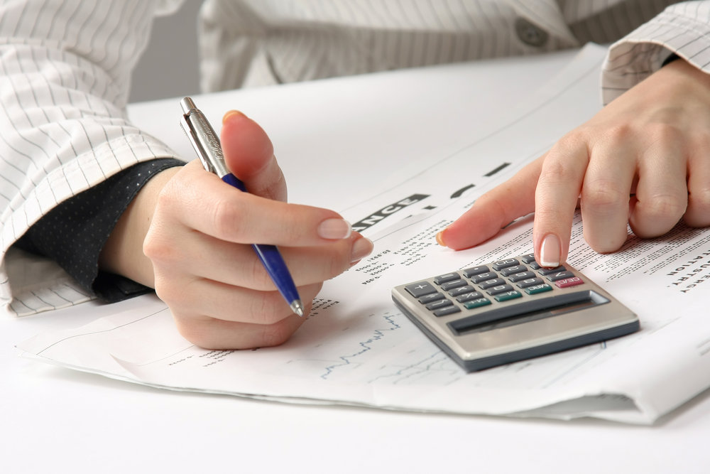 Tax, Accounting & Payroll Services