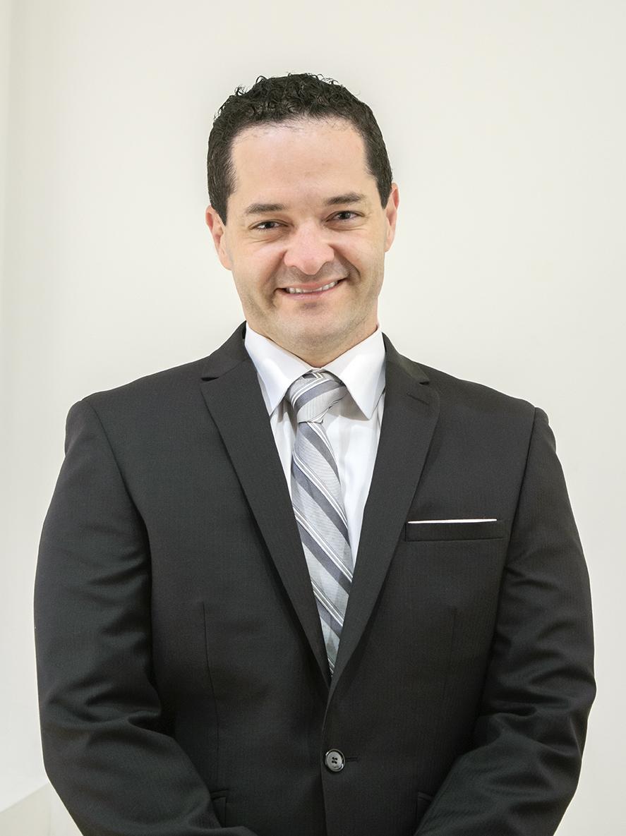 Alvaro Acevedo Head Accountant