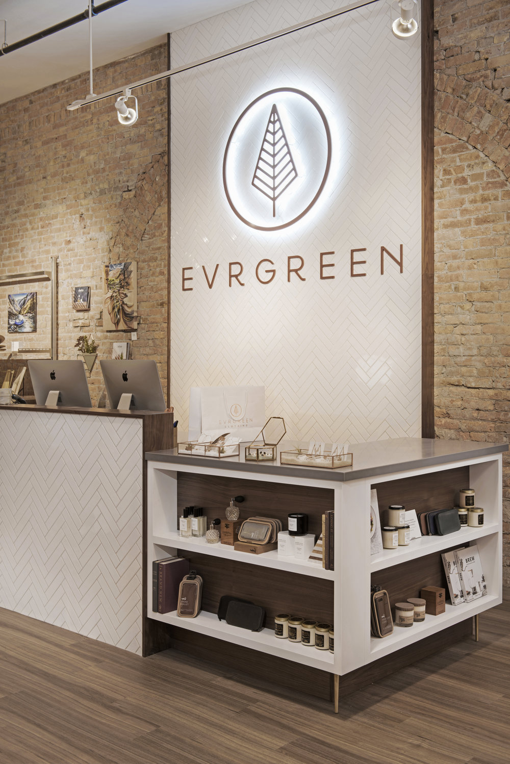 Evrgreen Clothing Company| Bozeman | MT