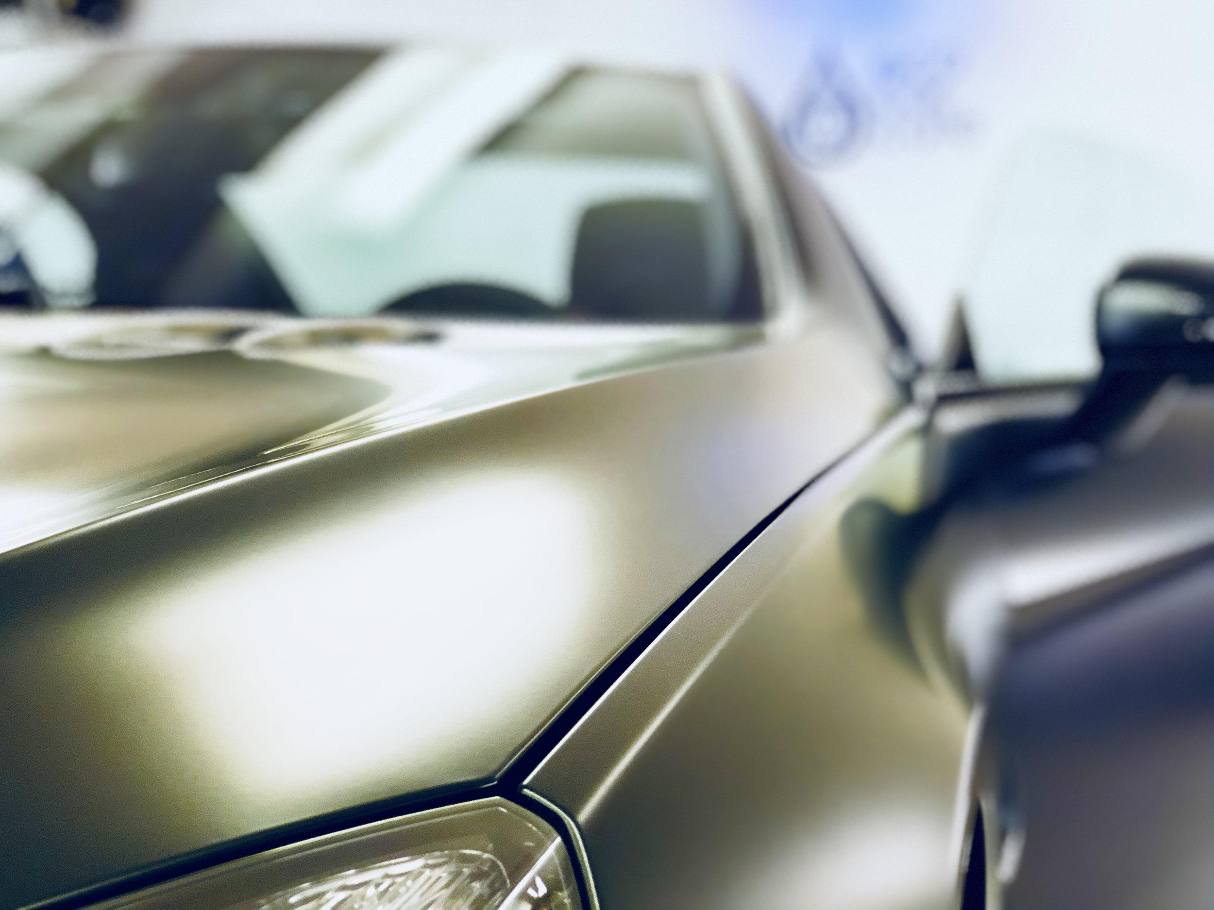The best car wash near you with amazing steam cleaning technology