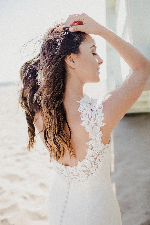 We understand that each wedding is unique -