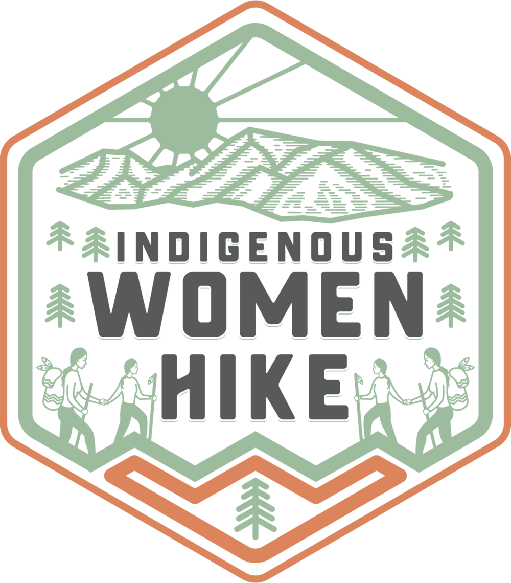 Indigenous Women Hike