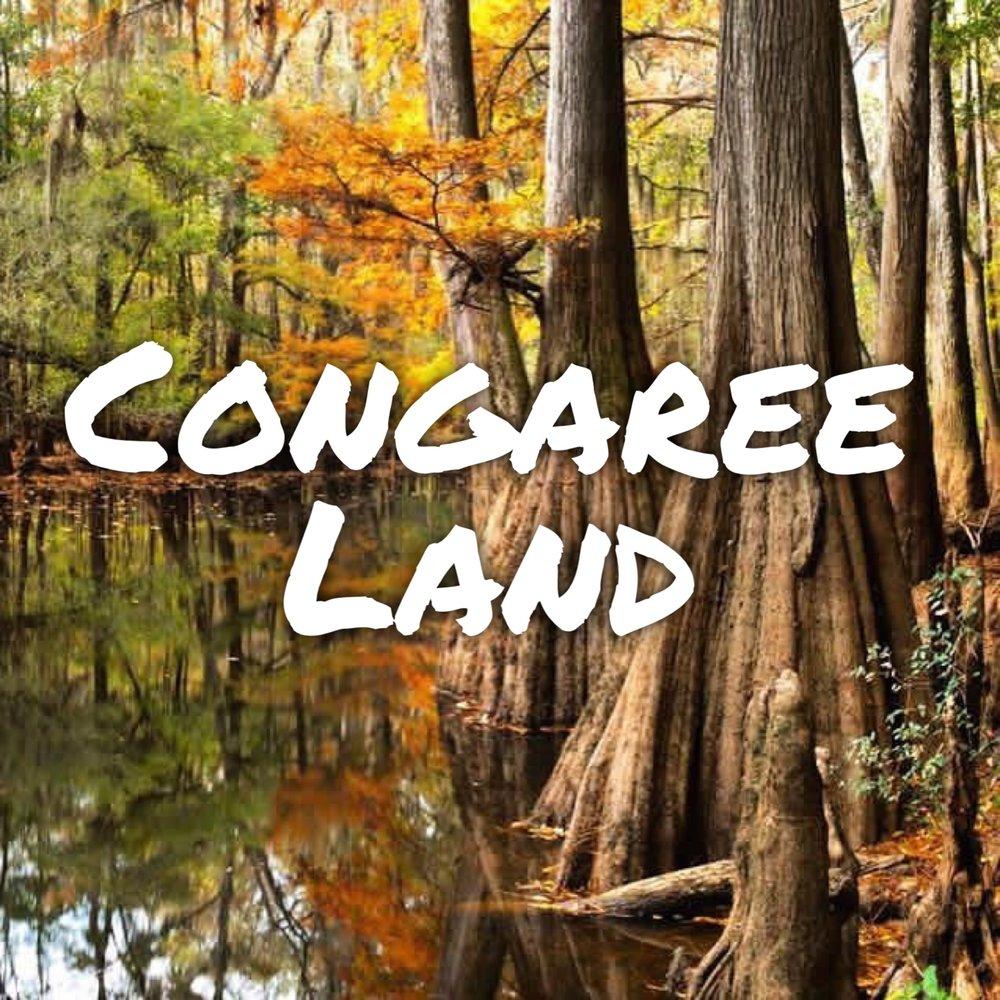 Congaree Land