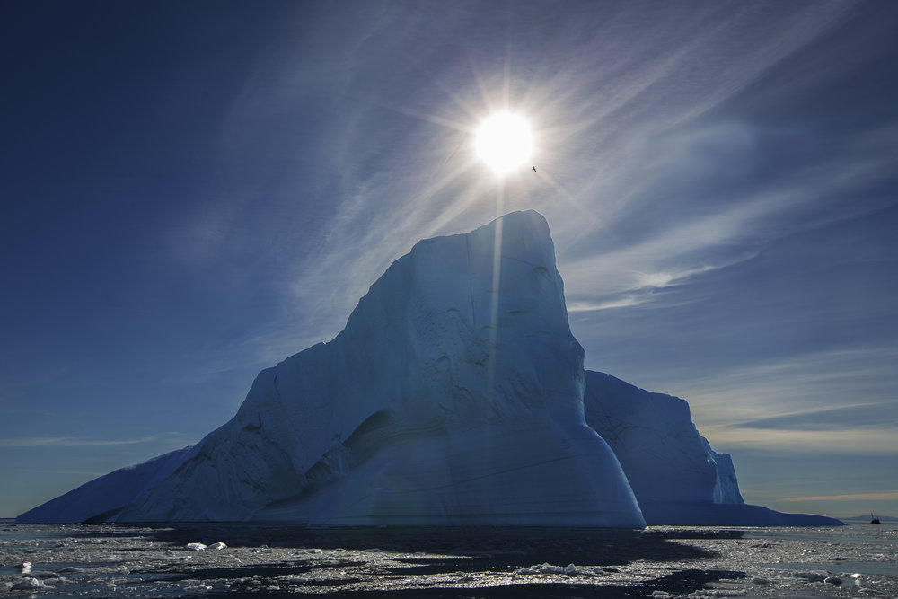 Arctic Collection - An adventure of a lifetime