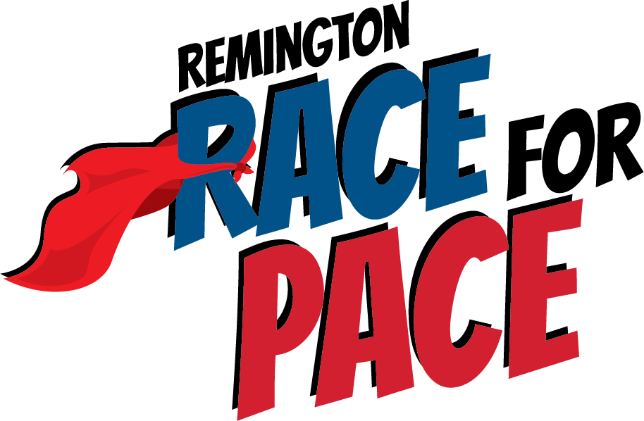 Remington Race for Pace