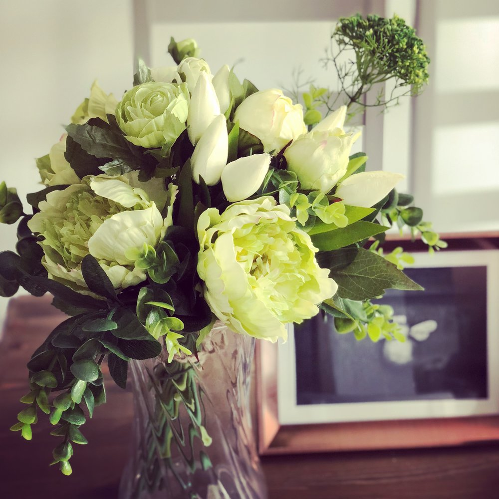 How To Be A Faux Florist Easy Style Tips For Faux Flowers