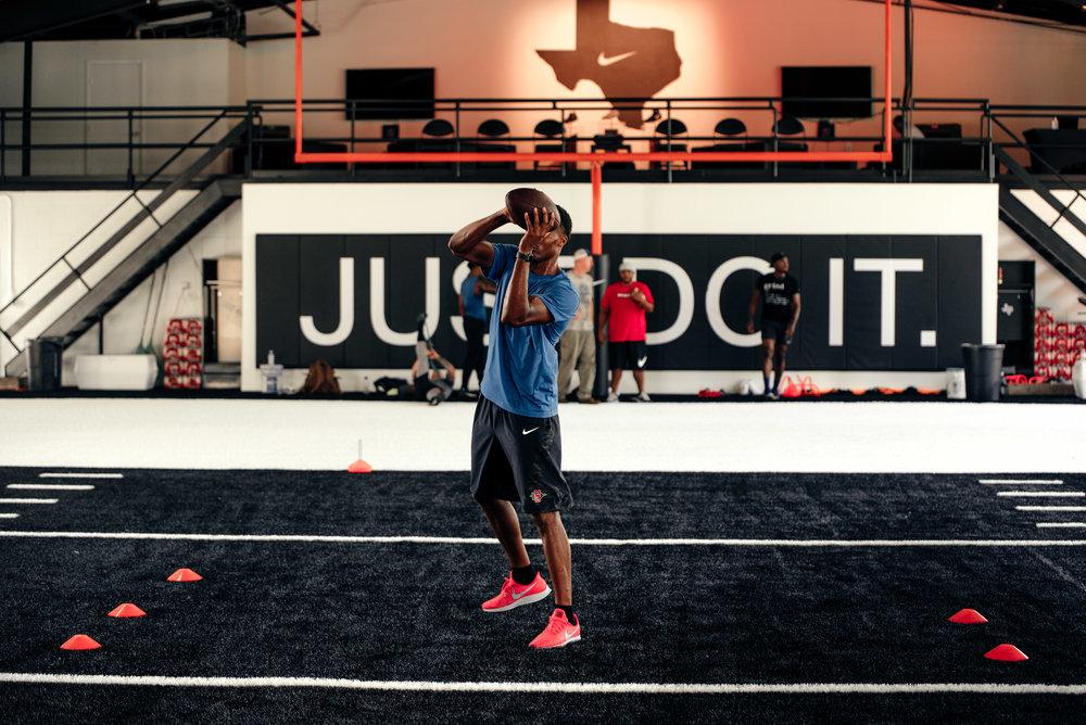 Nike Football Warehouse -