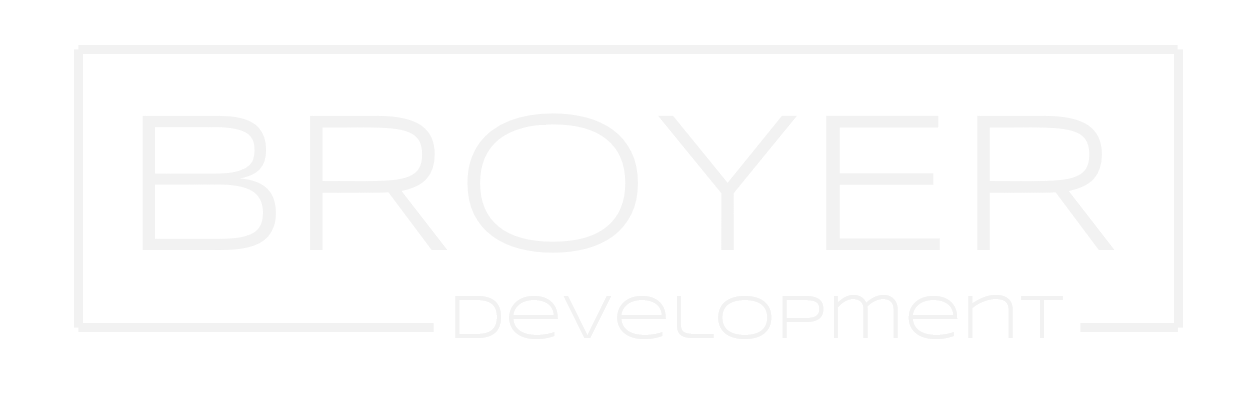 Broyer Development
