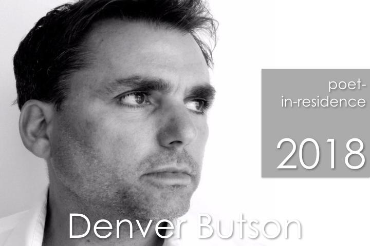 Denver Butson