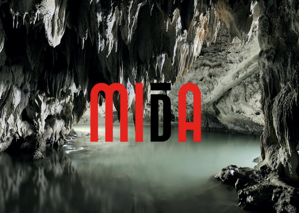 Grotto, caving tours and visits to MIDA museums