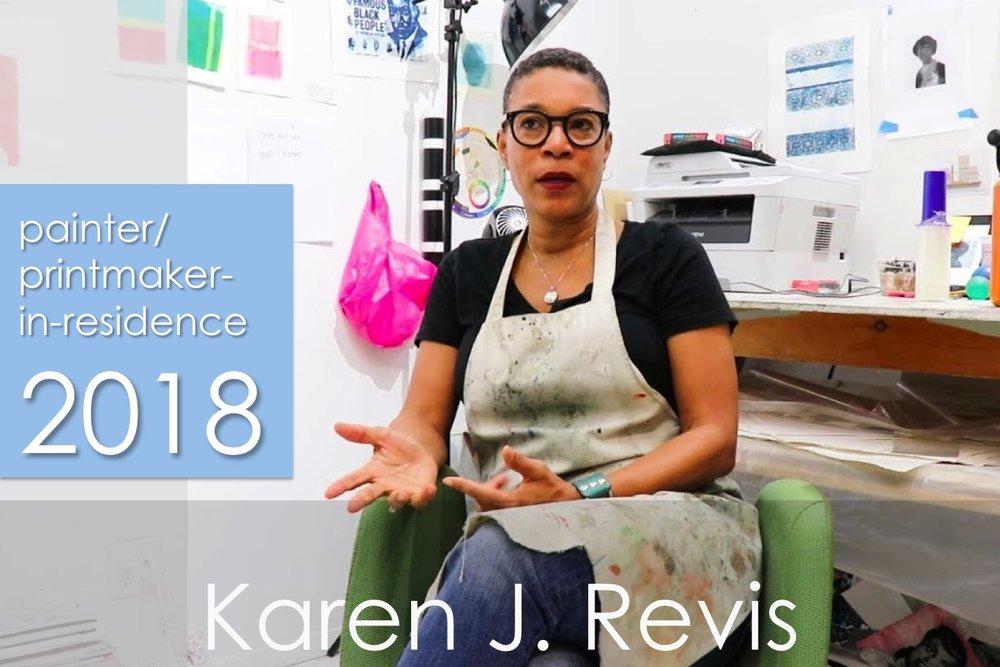 Karen J. Revis