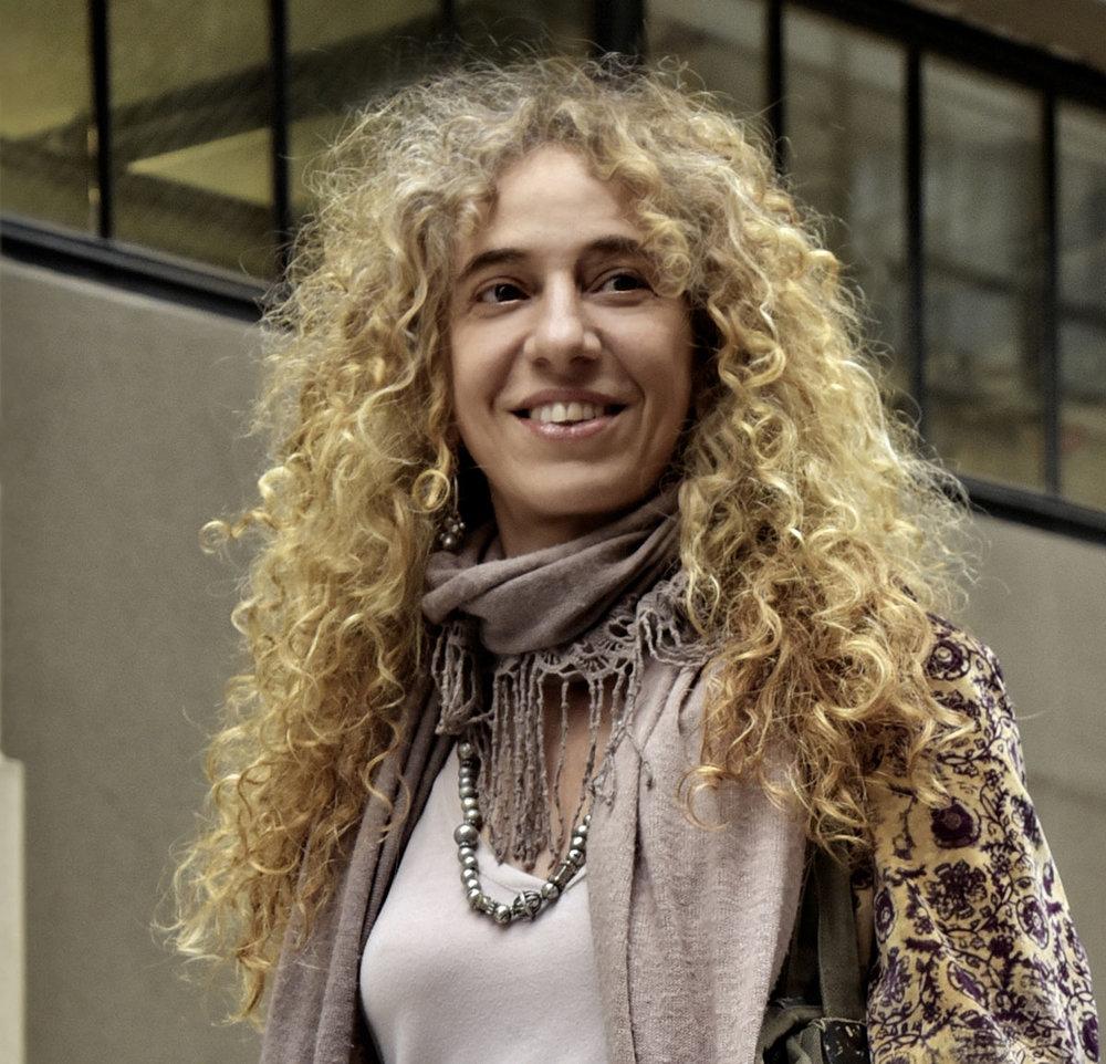 Laura Razzano